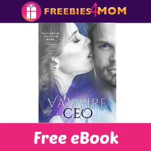 Free eBook: Vampire CEO ($3.99 Value)
