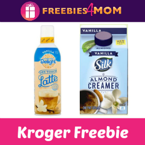 Free International Delight or Silk Coffee Creamer