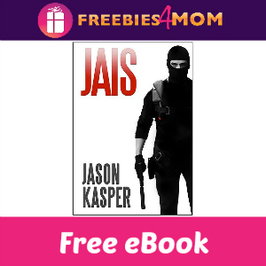 Free eBook: Jais ($4.99 Value)