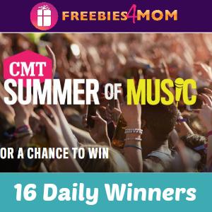 Sweeps Bar-S Summer of Music