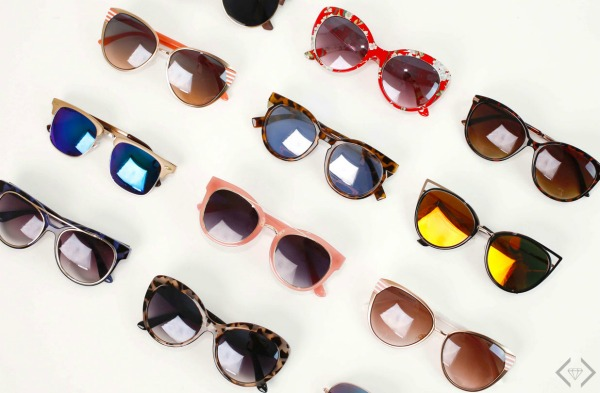 Sunglasses 2 for $15