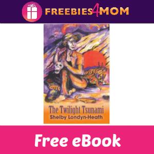 Free eBook: The Twilight Tsunami ($2.99 Value)