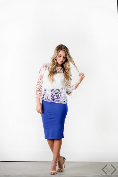 $14.95 Pencil Skirt