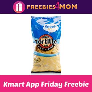 Free Smart Sense Tortilla Chips at Kmart