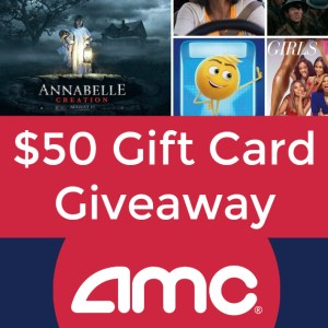 AMC Giveaway Twitter