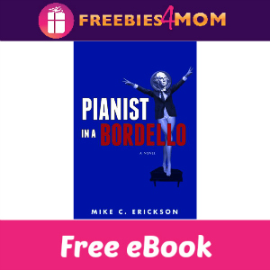 Free eBook: Pianist in a Bordello