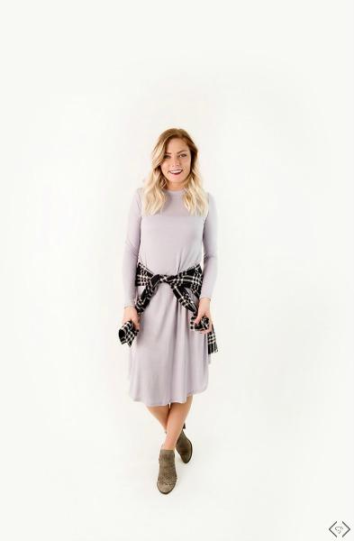 $21.95 Swing Dress