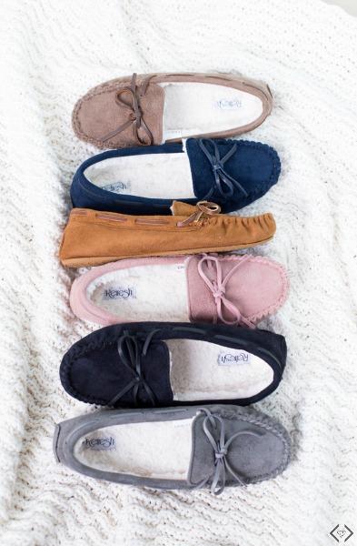 $10 off Slippers (thru Sunday)