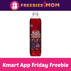 Free Smart Sense Sparkling Ice at Kmart