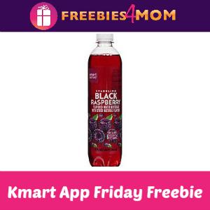 Free Smart Sense Sparkling Ice at Kmart