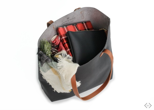 $39.99 Handbag + Free Tribe Bracelet