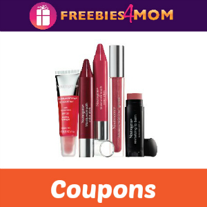 Save with Neutrogena Cosmetics Coupons
