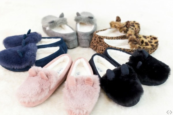 $10 off Slippers