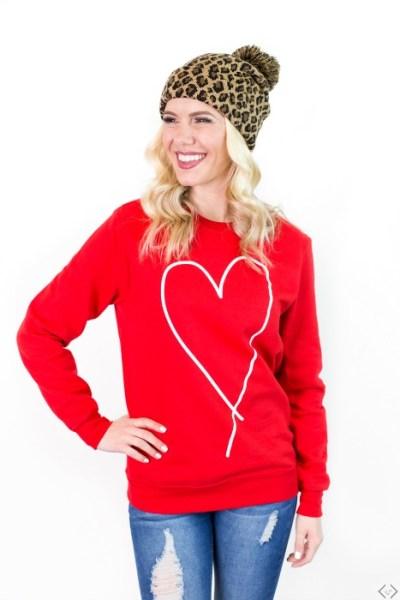 Valentine's Day Shirts Starting at $16.95