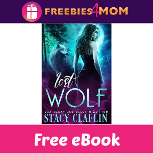 Free eBook: Lost Wolf ($2.99 Value)