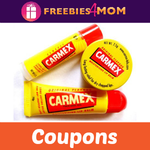 Save with Carmex Coupons