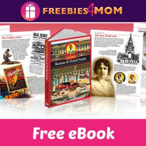 Free eBook: Sun-Maid Raisins and Dried Fruits