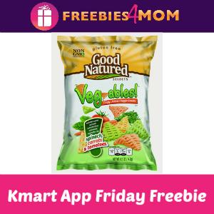 Free Good Natured Veg-ables at Kmart