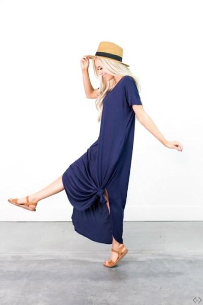 40% off Spring Dresses (Start under $15)