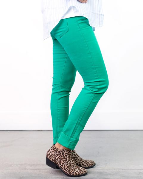 2 Pair Colorful Pants $32 ($50 Value)