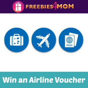 Sweeps Minute Maid & Simply Airline Voucher