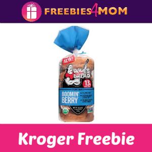 Free Dave's Killer Boomin Berry Bagels at Kroger