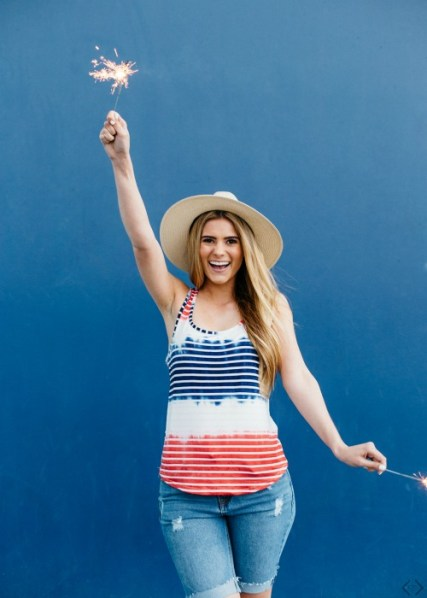 Cents of Style BOGO Free 4th of July Sale
