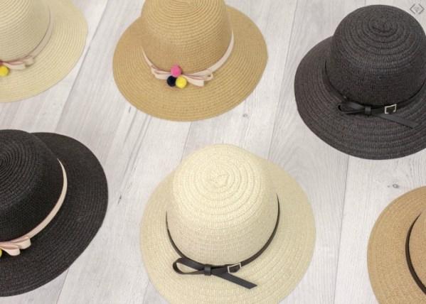 2 Summer Hats $25