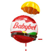 Babybel One Magical Mission
