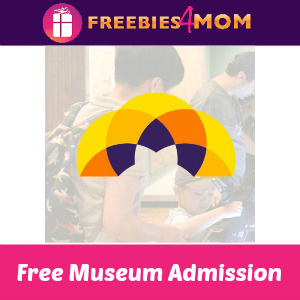 Free Admission on Museum Day Sept. 22