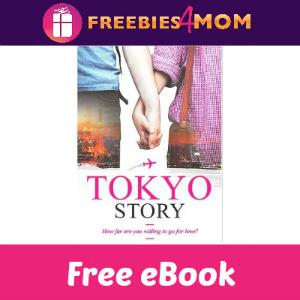 Free eBook: Tokyo Story