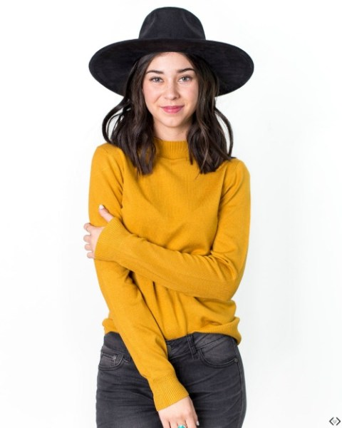 40% off Fall Sweaters