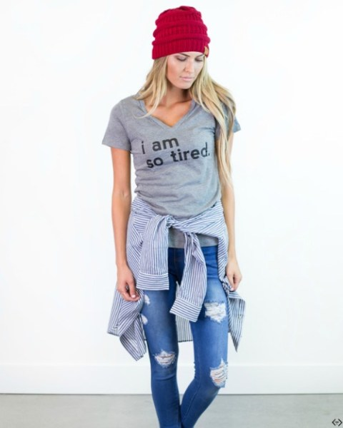 2 Graphic Tees $22 ($40 Value)
