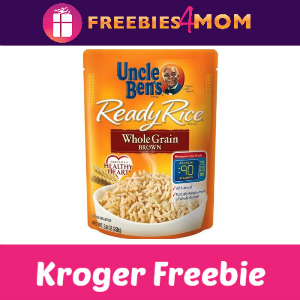 Free Uncle Ben's Ready Rice