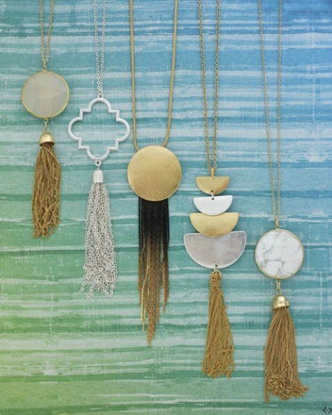 Multiple Jewelry Options 2 for $14 ($40 value)