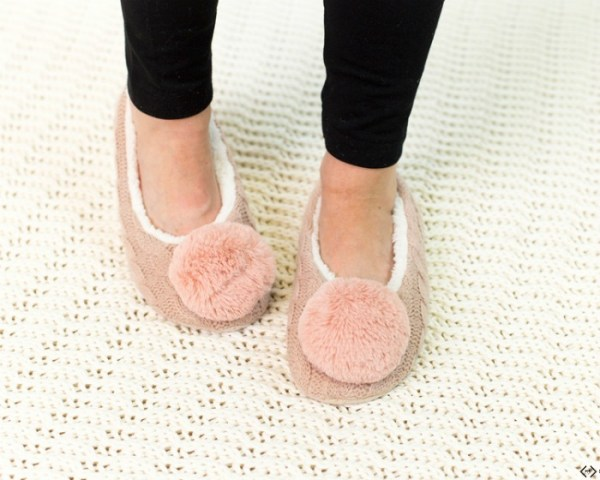 Slippers & Earrings Starting Under $18