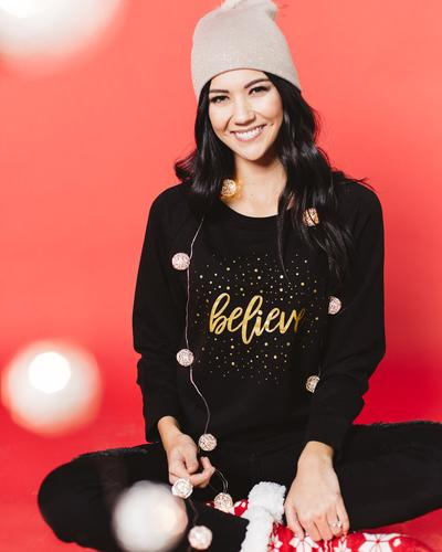 Holiday Hoodies & Sweatshirts $21.95