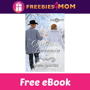 Free eBook: The Christmas Bargain
