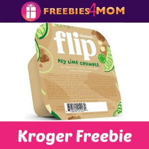 Free Chobani Flip or Hint of Greek Yogurt