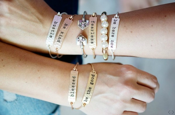 Buy 2 Get 1 Free Tribe Bracelets (thru 11/25)