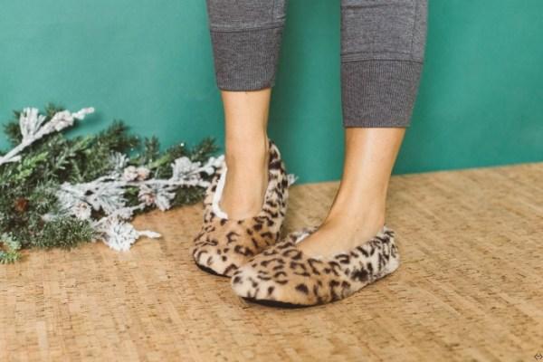 BOGO Free Holiday Slippers & Socks