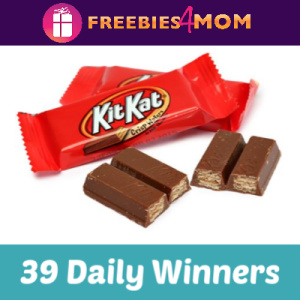 Sweeps Kit-Kat Break Time Game