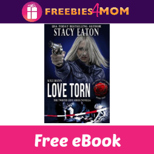 Free eBook: Love Torn ($1.99 Value)