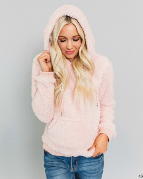 40% off Sherpa Tops