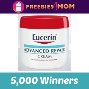 Dr Oz Eucerin Giveaway (11 am CT)