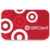 Coca-Cola $25 Target eGiftCard