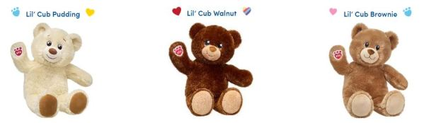 Build a Bear $5.50 Bears (Jan. 20 & 21)