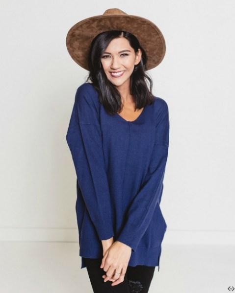 40% off Tig Pullover Sweater & Lana Cardigan