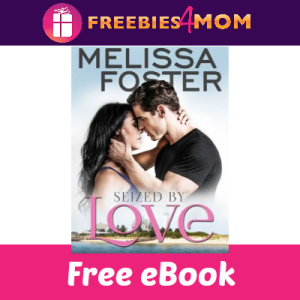 Free eBook: Seized by Love ($4.99 Value)