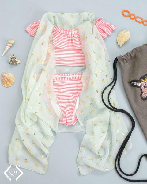 50% off Spring Kimonos (including child's sizes)